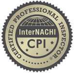 certified professional inspector logo