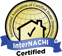 logo for the International Association of Certified Home Inspectors