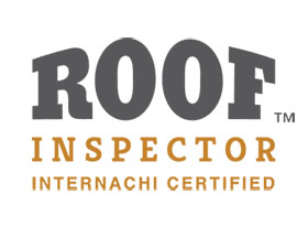 roof inspection logo